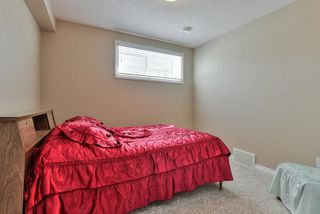 Photo 32: 8 LONGVIEW Crescent: Spruce Grove House Half Duplex for sale : MLS®# E4194583