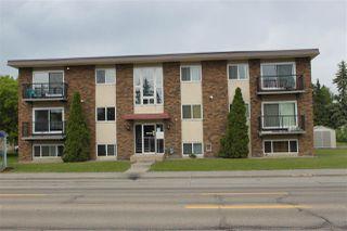 Photo 1: 101 12929 127 Street in Edmonton: Zone 01 Condo for sale : MLS®# E4201934
