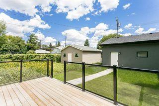 Photo 43: 7107 106 Street in Edmonton: Zone 15 House for sale : MLS®# E4202347