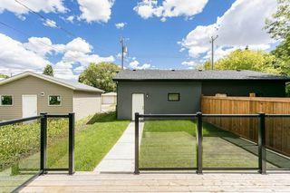 Photo 44: 7107 106 Street in Edmonton: Zone 15 House for sale : MLS®# E4202347