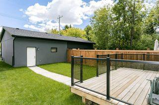 Photo 45: 7107 106 Street in Edmonton: Zone 15 House for sale : MLS®# E4202347