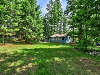 Photo 19: 2506 HEFFLEY-LOUIS CREEK Road in Kamloops: Heffley Recreational for sale : MLS®# 157172