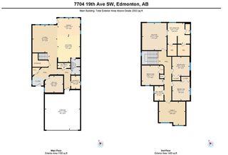 Photo 49: 7704 19 Avenue in Edmonton: Zone 53 House for sale : MLS®# E4203964