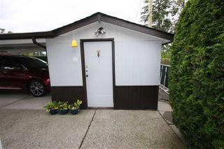 "Photo 14: 261 27111 0 Avenue in Langley: Aldergrove Langley Manufactured Home for sale in ""Pioneer Park"" : MLS®# R2471117"