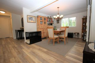 "Photo 4: 261 27111 0 Avenue in Langley: Aldergrove Langley Manufactured Home for sale in ""Pioneer Park"" : MLS®# R2471117"