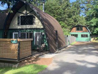 Photo 2: 462 VILLAGE BAY Road: Mayne Island House for sale (Islands-Van. & Gulf)  : MLS®# R2475725