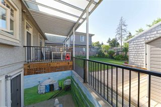 Photo 24: 765 W 66TH Avenue in Vancouver: Marpole House for sale (Vancouver West)  : MLS®# R2477610