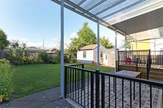 Photo 25: 765 W 66TH Avenue in Vancouver: Marpole House for sale (Vancouver West)  : MLS®# R2477610
