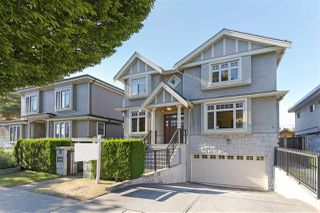 Photo 1: 765 W 66TH Avenue in Vancouver: Marpole House for sale (Vancouver West)  : MLS®# R2477610