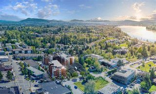"Photo 10: 203 11703 FRASER Street in Maple Ridge: East Central Condo for sale in ""SIERRA RIDGE"" : MLS®# R2478315"