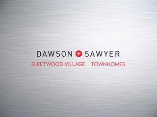 "Photo 21: 127 15850 85 Avenue in Surrey: Fleetwood Tynehead Townhouse for sale in ""FLEETWOOD VILLAGE By Dawson + Sawyer"" : MLS®# R2481752"