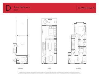 "Photo 19: 127 15850 85 Avenue in Surrey: Fleetwood Tynehead Townhouse for sale in ""FLEETWOOD VILLAGE By Dawson + Sawyer"" : MLS®# R2481752"