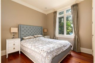 "Photo 19: 1431 LAURIER Avenue in Vancouver: Shaughnessy House for sale in ""SHAUGHNESSY"" (Vancouver West)  : MLS®# R2485288"