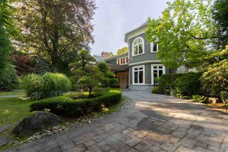 "Photo 3: 1431 LAURIER Avenue in Vancouver: Shaughnessy House for sale in ""SHAUGHNESSY"" (Vancouver West)  : MLS®# R2485288"