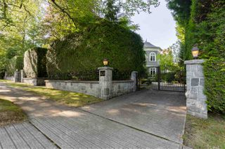 "Photo 2: 1431 LAURIER Avenue in Vancouver: Shaughnessy House for sale in ""SHAUGHNESSY"" (Vancouver West)  : MLS®# R2485288"