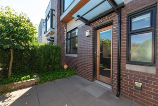 "Photo 20: 6174 OAK Street in Vancouver: Oakridge VW Townhouse for sale in ""OAK"" (Vancouver West)  : MLS®# R2486796"