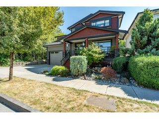 Photo 1: 23796 118 Avenue in Maple Ridge: Cottonwood MR House for sale : MLS®# R2487201