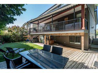 Photo 40: 23796 118 Avenue in Maple Ridge: Cottonwood MR House for sale : MLS®# R2487201