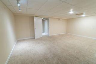 Photo 26: 13 3115 119 Street in Edmonton: Zone 16 Townhouse for sale : MLS®# E4210677