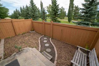 Photo 30: 13 3115 119 Street in Edmonton: Zone 16 Townhouse for sale : MLS®# E4210677
