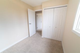 Photo 20: 13 3115 119 Street in Edmonton: Zone 16 Townhouse for sale : MLS®# E4210677