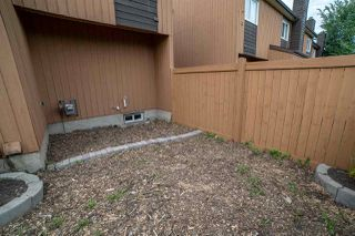 Photo 29: 13 3115 119 Street in Edmonton: Zone 16 Townhouse for sale : MLS®# E4210677