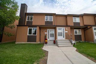 Photo 1: 13 3115 119 Street in Edmonton: Zone 16 Townhouse for sale : MLS®# E4210677