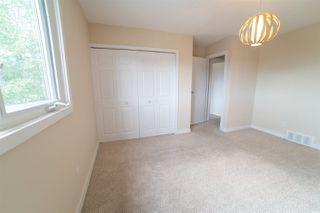 Photo 15: 13 3115 119 Street in Edmonton: Zone 16 Townhouse for sale : MLS®# E4210677