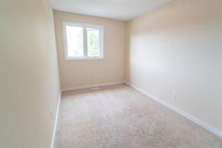 Photo 17: 13 3115 119 Street in Edmonton: Zone 16 Townhouse for sale : MLS®# E4210677