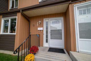 Photo 2: 13 3115 119 Street in Edmonton: Zone 16 Townhouse for sale : MLS®# E4210677
