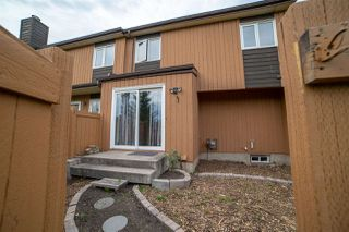 Photo 31: 13 3115 119 Street in Edmonton: Zone 16 Townhouse for sale : MLS®# E4210677