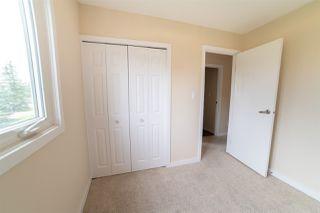 Photo 22: 13 3115 119 Street in Edmonton: Zone 16 Townhouse for sale : MLS®# E4210677