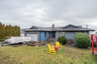 Photo 1: 489 Ponderosa Pl in : CR Campbell River Central House for sale (Campbell River)  : MLS®# 853730