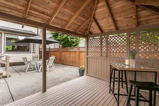 Photo 31: 21540 86A CRESCENT in Langley: Walnut Grove House for sale : MLS®# R2479128