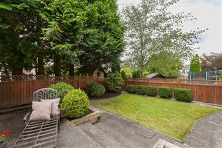 Photo 34: 21540 86A CRESCENT in Langley: Walnut Grove House for sale : MLS®# R2479128