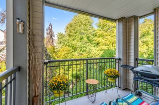 "Photo 17: 305 1150 E 29TH Street in North Vancouver: Lynn Valley Condo for sale in ""Highgate"" : MLS®# R2497351"