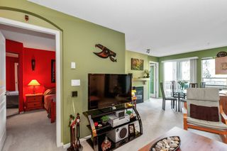 "Photo 8: 305 1150 E 29TH Street in North Vancouver: Lynn Valley Condo for sale in ""Highgate"" : MLS®# R2497351"