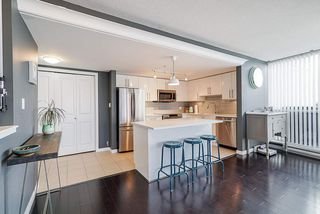 Main Photo: 2305 5611 GORING STREET in Burnaby: Central BN Condo for sale (Burnaby North)  : MLS®# R2477104