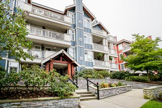 "Photo 1: 102 15392 16A Avenue in Surrey: King George Corridor Condo for sale in ""Ocean Bay Villas"" (South Surrey White Rock)  : MLS®# R2504379"
