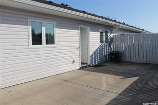 Photo 23: 1 305 5th Street East in Wilkie: Residential for sale : MLS®# SK828848