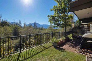 "Photo 32: 9 41050 TANTALUS Road in Squamish: Tantalus 1/2 Duplex for sale in ""Greenside Estates"" : MLS®# R2508930"