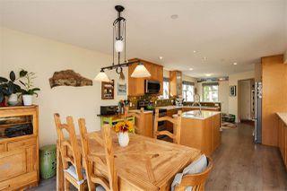 "Photo 10: 9 41050 TANTALUS Road in Squamish: Tantalus 1/2 Duplex for sale in ""Greenside Estates"" : MLS®# R2508930"