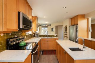 "Photo 9: 9 41050 TANTALUS Road in Squamish: Tantalus 1/2 Duplex for sale in ""Greenside Estates"" : MLS®# R2508930"