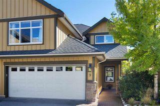"Photo 2: 9 41050 TANTALUS Road in Squamish: Tantalus 1/2 Duplex for sale in ""Greenside Estates"" : MLS®# R2508930"