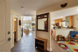 "Photo 3: 9 41050 TANTALUS Road in Squamish: Tantalus 1/2 Duplex for sale in ""Greenside Estates"" : MLS®# R2508930"