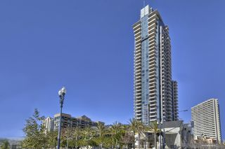 Photo 19: DOWNTOWN Condo for sale : 2 bedrooms : 550 Front St #306 in San Diego