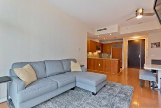 Photo 5: DOWNTOWN Condo for sale : 2 bedrooms : 550 Front St #306 in San Diego