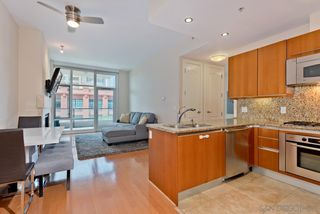 Photo 3: DOWNTOWN Condo for sale : 2 bedrooms : 550 Front St #306 in San Diego