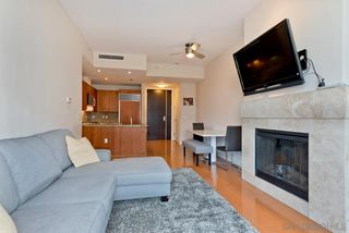 Photo 4: DOWNTOWN Condo for sale : 2 bedrooms : 550 Front St #306 in San Diego