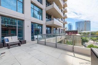 Photo 14: DOWNTOWN Condo for sale : 2 bedrooms : 550 Front St #306 in San Diego
